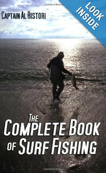 a book surf fishing