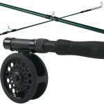 8 foot 3 piece fly rod