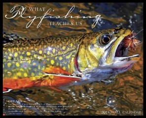 What Fly Fishing Teaches Us 2014