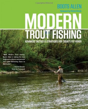 trout fishing tactics
